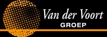 Logo for Van der Voort Groep